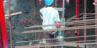 Formación en la prevención de riesgos laborales en la obra