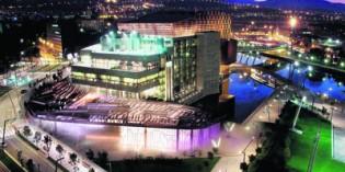 Iniciados los trabajos de ampliación del Palacio de Congresos Euskalduna