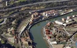 Bilbao y Medio Ambiente acuerdan la reparación de los muelles de la ría