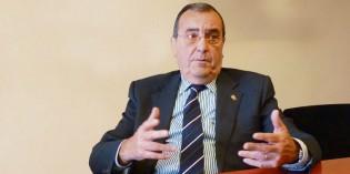 """""""Es urgente una modificación de la Ley del Suelo que adecue las reservas para VPO a la demanda real existente"""""""