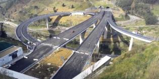 La Diputación invertirá 1.331 millones en la ejecución de cuatro carreteras