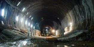 ETS invertirá 4,3 millones en las líneas 1 y 2 del Metro de Bilbao