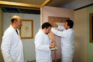 La Asociación Maestros Pintores de  Vizcaya celebra su Asamblea general anual