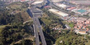 La Diputación Foral de Bizkaia pone en marcha la Variante Sur Metropolitana