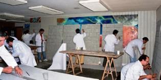 Cursos para pintores
