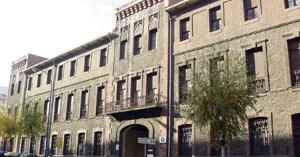 Bilbao Ría 2000 vende las parcelas para VPO de Garellano por 43 millones