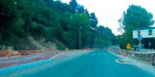 Presentado el proyecto de transformación de la carretera de El Regato