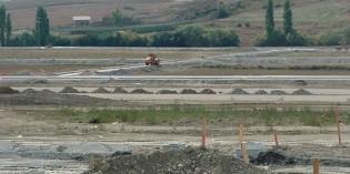 La Diputación anuncia para el verano el  inicio de las obras de tres carreteras radiales