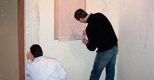Actividad formativa en la Asociación Maestros  Pintores de Vizcaya