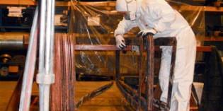 Bilbao encarga un estudio de amianto en edificios municipales