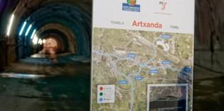 ETS iniciará en otoño los trabajos de la línea ferroviaria Bilbao-Donostia