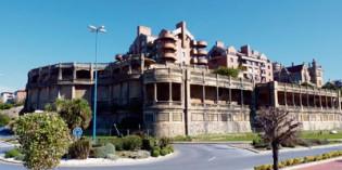 Getxo rehabilitará las galerías de Punta Begoña y las abrirá al público