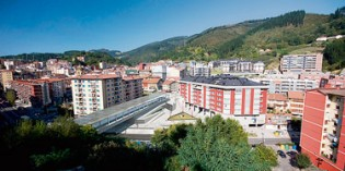 El Gobierno vasco iniciará en otoño las obras de la estación de Ermua
