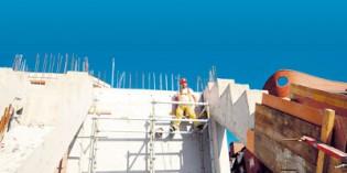 Las caidas de altura y los sistemas  colectivos de protección