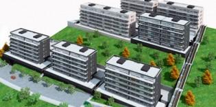 El derribo de la Escuela de Magisterio de Enekuri dará paso a 180 viviendas