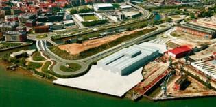 Vicinay Cadenas inicia las obras de sus nuevas instalaciones en Sestao