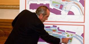Gobierno vasco adjudica el desdoblamiento de la línea de tren Bilbao-Donostia