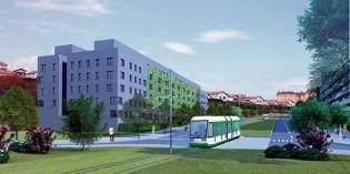 Leioa iniciará después del verano  la construcción de 400 viviendas