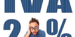 El Real Decreto Ley 20/2012: La subida del IVA y algunas sorpresas más en materia fiscal