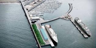 La Autoridad Portuaria de Bilbao  adjudica la nueva terminal de cruceros