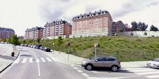 Bilbao da luz verde a la construcción  de dos nuevos parkings en Miribilla