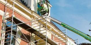 Lakua aprueba el decreto para regular la inspección técnica de edificios