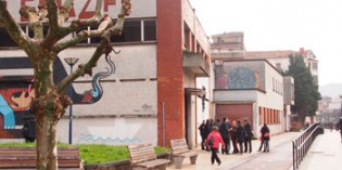 La antigua panificadora de Errenteria se convertirá en un centro de danza