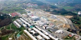 Da comienzo la construcción de dos nuevos edificios del Parque Científico de la UPV