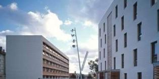 Unas viviendas de Visesa en Bermeo, premio Construcción Sostenible