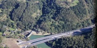 Ajudicada la conservación de la AP-8, los túneles de Artxanda y la Supersur