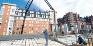 El Gobierno vasco construirá cerca de 400 viviendas protegidas en Bilbao