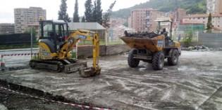 Lakua fija en 2016 la finalización de la Línea 3 del Metro de Bilbao