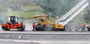 El reasfaltado del corredor del Txorierri supondrá una inversión de 10,3 millones