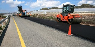 Adjudicadas las obras de mejora de la BI-625  entre Arrigorriaga y Zaratamo