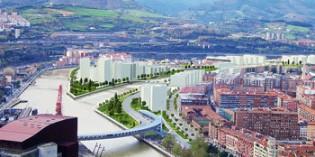 Presentación de ofertas para las obras del Canal de Deusto y el nuevo puente