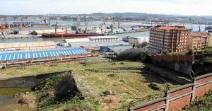 Santurtzi aprueba definitivamente el Plan Especial para la parcela de CLH
