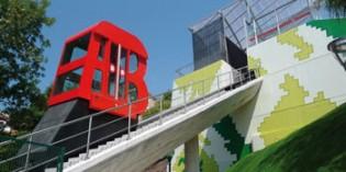 El Ayuntamiento de Bilbao construirá cinco nuevos ascensores en 2015