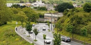 Santurtzi construirá un acceso a  Balparda y se unirá a la red de bidegorris