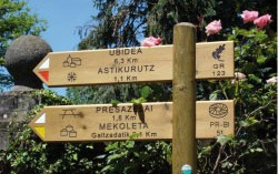 Bizkaia destina 1.078.708 euros a mejoras de la Bizkaiako Bira