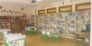 Barakaldo destinará 800.000 euros este año para mejoras en colegios