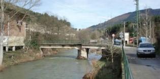 Gordexola creará una pasarela  peatonal sobre  el río Herrerías