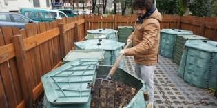 Gipuzkoa destinará este año 1.246.000 euros en ayudas para el reciclaje de residuos