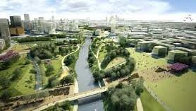 El Ayuntamiento pondrá en marcha el proyecto de Infraestructura Verde