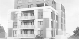 ACR edificará 21 viviendas en Ermua