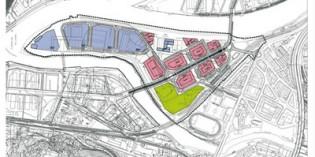 Punta Zorrotza será un modelo híbrido entre desarrollo industrial y residencial