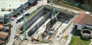 Bizkaia invertirá este año 40 millones de euros en infraestructuras hidráulicas