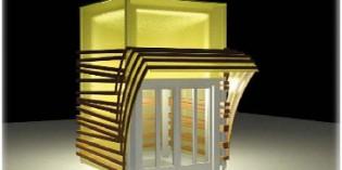 Bilbao renovará el ascensor de la Plaza del Funicular