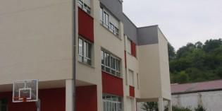 El Gobierno vasco ampliará el colegio Unkina de Usansolo