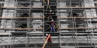 Los Ingenieros Industriales reclaman su capacitación para emitir informes de evaluación de edificios