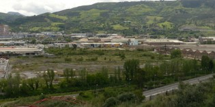 Adjudicada la descontaminación de los terrenos de Ibarzaharra por 750.000 euros